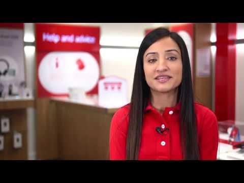 Vodafone Broadband - Ultimate Speed Guarantee