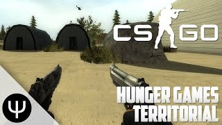 Cs go hunger games mod www counter strike