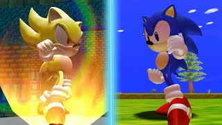 Sonic Adventure: Classic Edition