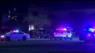 Police: Explosion at Florida mall was not homemade bomb