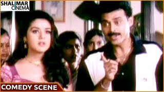 Comedy Scene Of The Day 451 || Telugu Movies Back To Back Comedy || Shalimarcinema