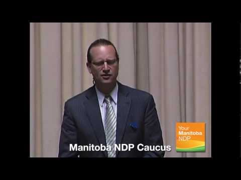 Refugee Health Care Provided by the Province of Manitoba