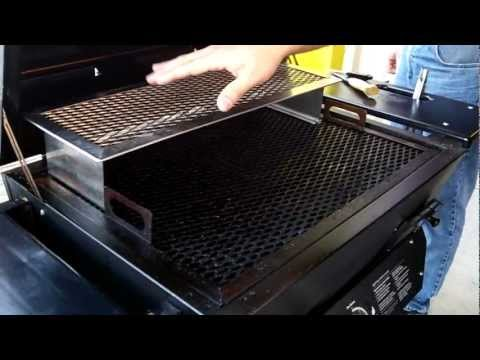 The Holland Grill: How it Works