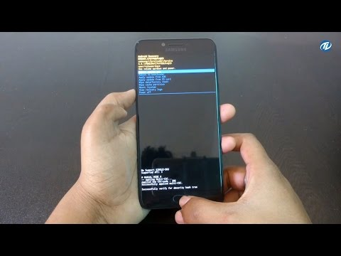 How to Reset SAMSUNG Galaxy C7 Pro- Hard Reset, Remove PIN, Pattern and  Password
