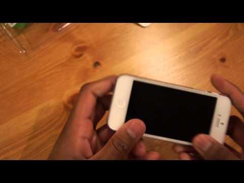 Belkin Micra Jewel Case for iPhone 5S / 5
