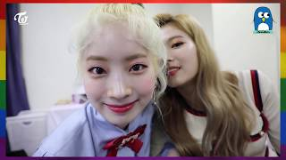TWICE BEING GAY🏳️🌈 ft. gayest unnie line | Twice Moment 🎬