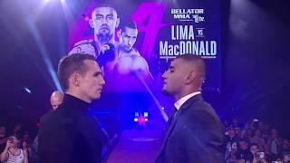 Bellator 192: What to Watch   Douglas Lima vs. Rory MacDonald