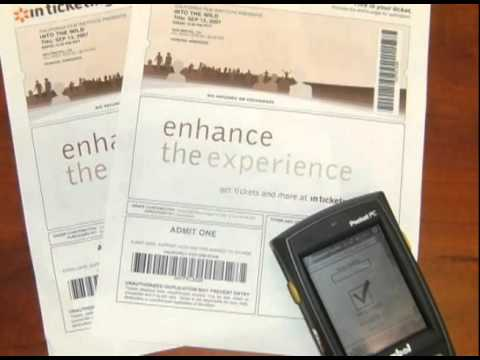 In Ticketing: Sell your Tickets online, Brand your Ticketing, and Manage your Venue or Box Office.