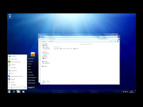 Configuring Microsoft Server 2008 - Part 27 - Updating Group Policy On Client PC For Shared Drives