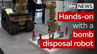 Swipe   Defence Tech & Leeds Startup Scene