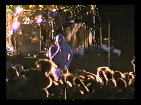 Tool - Hooker with a Penis (Live @ Mesa 1996)