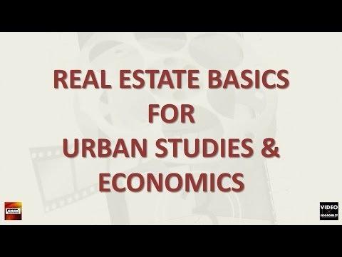 Real-Estate Market Basics: Concepts, Titles, Tenancy, Measurement, Possession, Deeds, & Mortgages