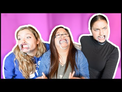Watch Ya' Mouth / Speak Out Challenge! | ft. Jaclyn Forbes & Sparx