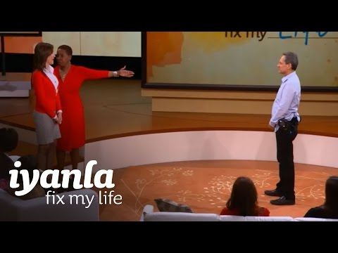 Why Fear of Intimacy Is the Real Deal Breaker | Iyanla: Fix My Life | Oprah Winfrey Network