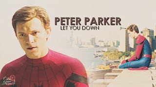 Peter Parkerlet You Down