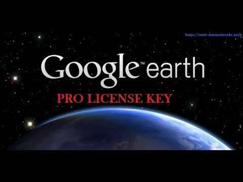 How to get Google Earth Pro for Free [Price=399$ ]