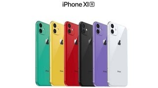 9cb82027c67 Apple iPhone XIR / iPhone 11R / iphone XR 2019 First Look , Specs , Feature