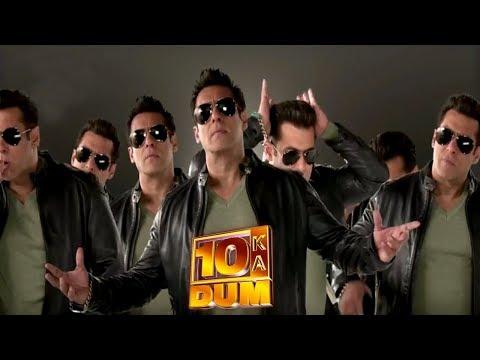 Dus Ka Dum Season 3  Salman Khan आ रहे है नया शो लेके ONLY ON  SONY TV पर