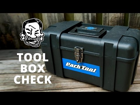 What's in Seth's Toolbox?