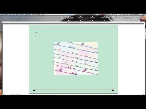 Page Transitions in InDesign CS6