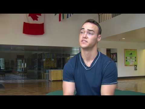Health and Wellness at the University of Alberta's Augustana Campus