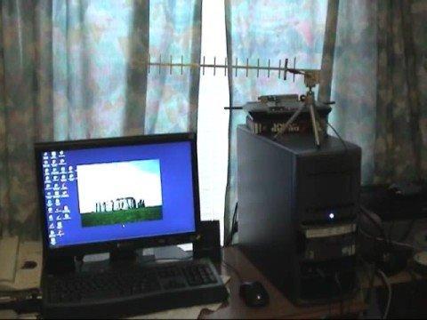 yagi wifi antenna  long range