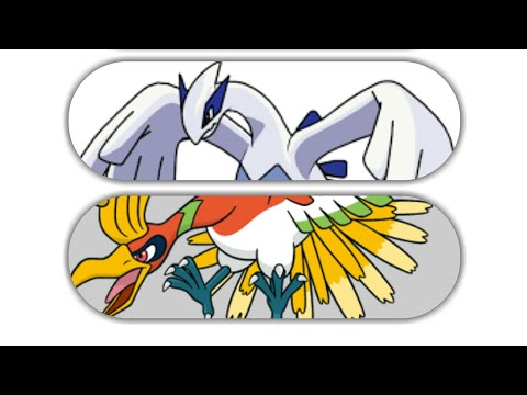 Pokemon Red-How to get unlimited Master Balls, Lugia and Ho-Oh