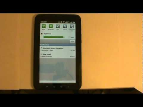 Bluetooth Visible for Android Devices by Bluetooth Marketing Michigan.mpg