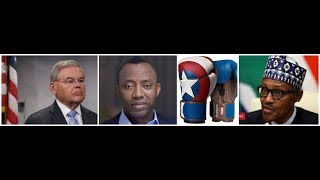 American Senate Wade In Re: Sowore - Insists Rule Of Law Must Be Observed