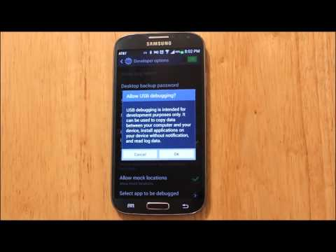 How To Root Galaxy S4: AT&T, Sprint, T-Mobile - Easy Rooting