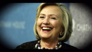 Tribute to Hillary Clinton