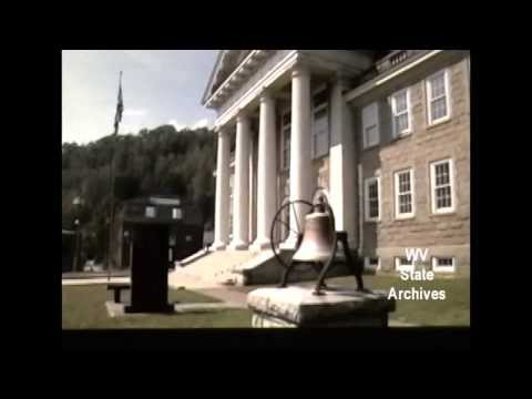 West Virginia Courthouses