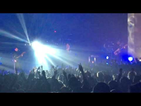 Casual Affair Live - Panic! At The Disco - O2 Academy Brixton - 12/1/15