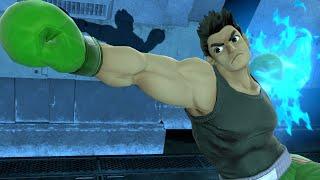 Super Smash Bros. Ultimate Blog Update: Little Mac, Meta Knight and More Detailed (Week 22)