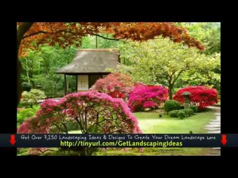 Small Backyard Landscaping Ideas (Cheap Landscaping Ideas)