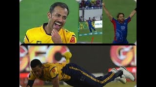 The Best Catches Of PSL 2016,PSL 2017 and PSL 2018||MUST WATCH