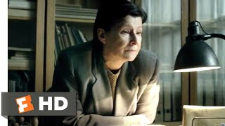 Afterimage (2017) - Banned From Art Scene (7/8) | Movieclips