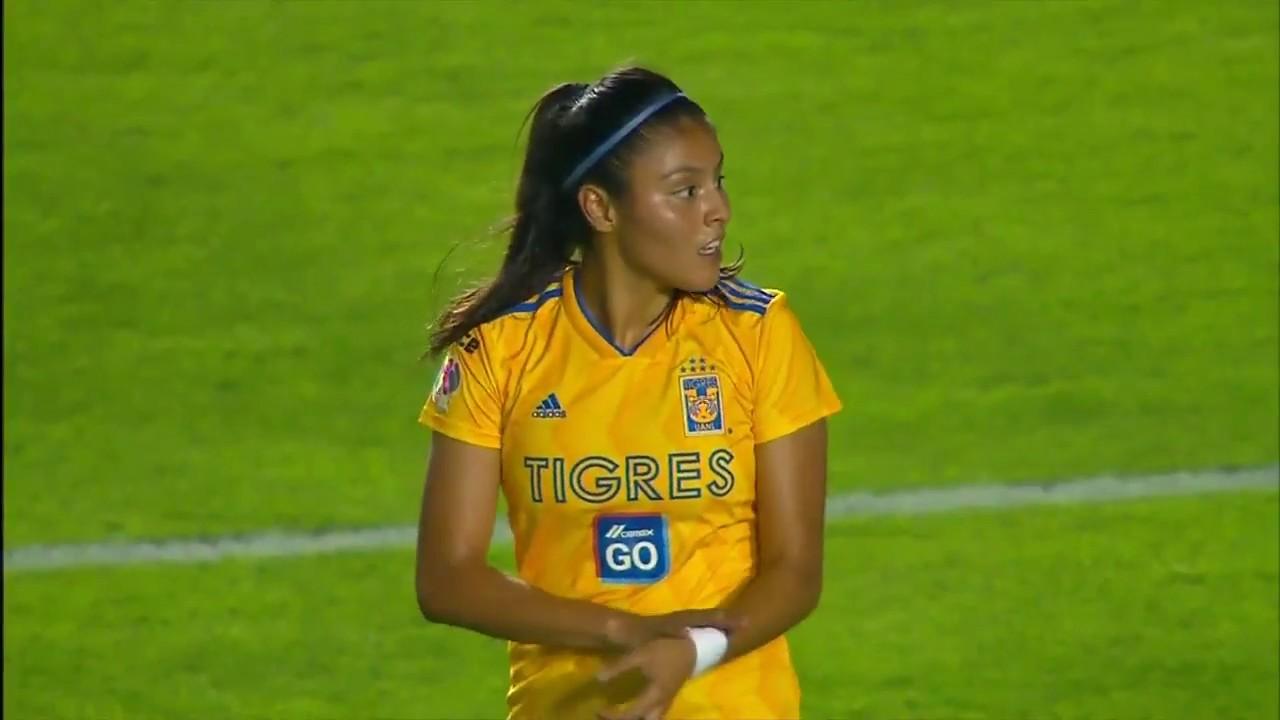 Tigres Femenil vs. América Femenil completo | Semifinal Ida