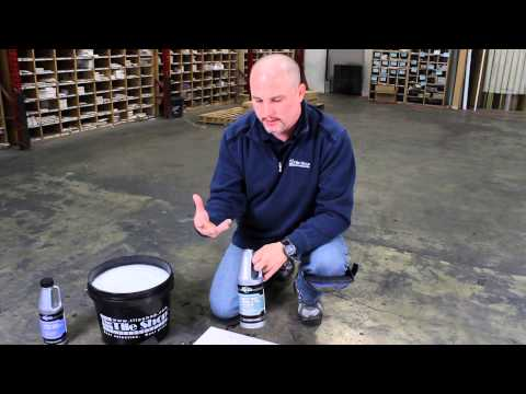 Tips On How To Clean Tile & Grout - The Tile Shop