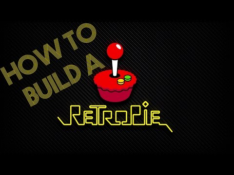 How To Build A RetroPie | Raspberry Pi | From Start To Finish