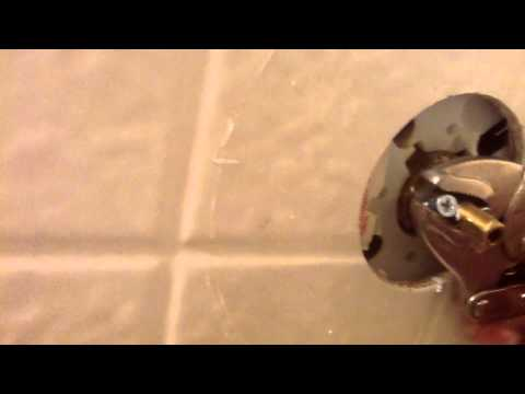 How to remove stuck cartridge from a Moen shower faucet (easiest way)