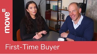 @Hazel Maria Wood's First-Time Buyer Story | Phil Spencer