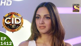 CID - सी आई डी - Ep 1412 - Abbas - Mustan Along With Mustafa And Kiara Advani - 19th Mar, 2017