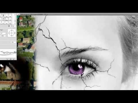 PhotoShop Cs5 - Montage Photo