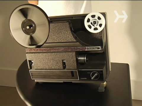How to Transfer Super 8mm Film to Your Computer
