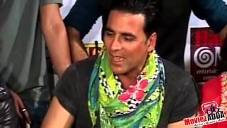 Akshay Kumar's Punjabi Rap In 'Long Drive' From 'Khiladi 786′ !