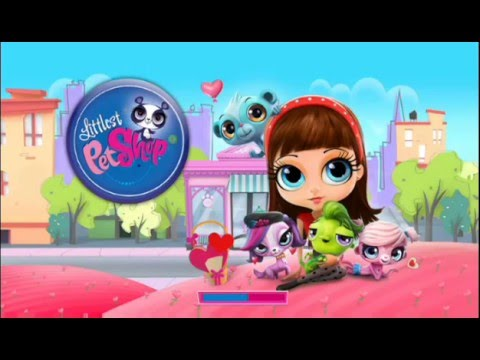 Littles pet shop Hack  Kibbles , Blings  y corazones Infinitos