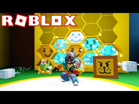 LEGENDARY BEES + HONEY STORM + ROYAL JELLY!! | ROBLOX Bee Swarm Simulator