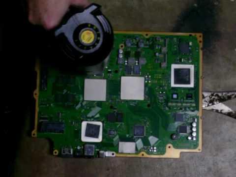 PS3 Repair AGAIN!!!!!