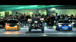 Fast and Furious Series Trailer
